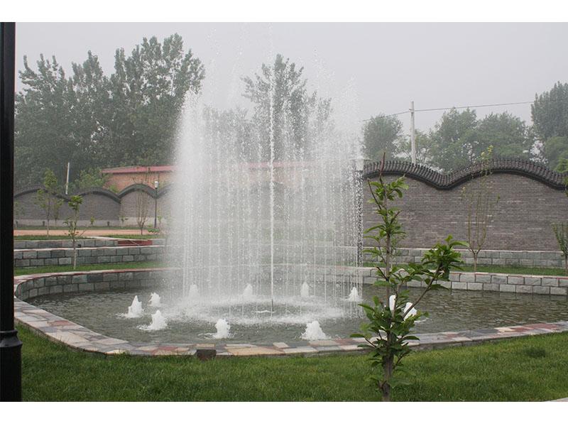 溧阳假山喷泉价格|超值的假山喷泉直销