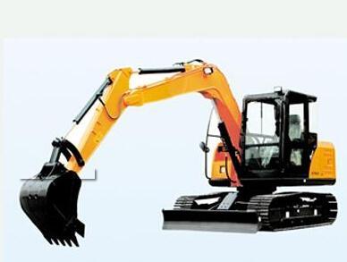 受欢迎的工程机械推荐——新疆工程机械配件