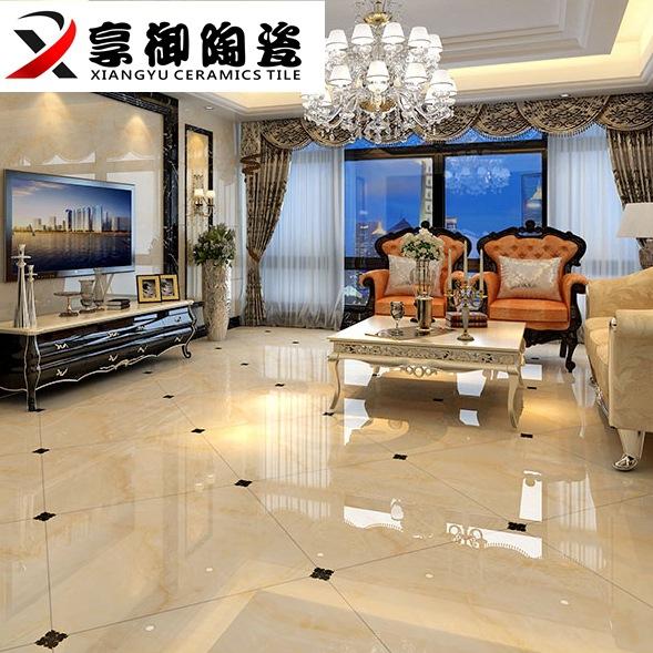 微晶石 800800客厅地面砖 电视背景墙砖  碧玉云峰