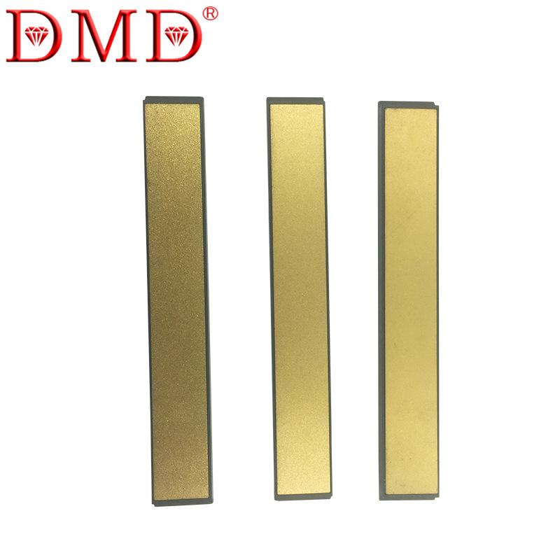 3个一套 240目600目1000目 镀钛金刚石定角磨刀器专用磨刀石