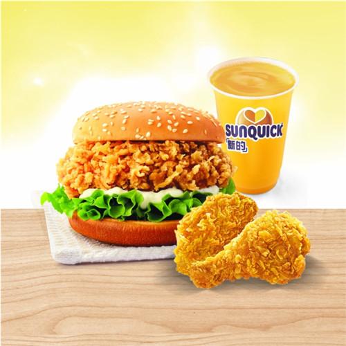 漢堡快餐全國連鎖加盟_福建漢堡快餐加盟_創業無憂