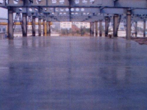耐磨地坪涂裝工程_耐磨硬化地坪涂裝工程找哪家