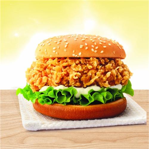 漢堡快餐加盟前景好 潛力大_漢堡快餐加盟哪家好
