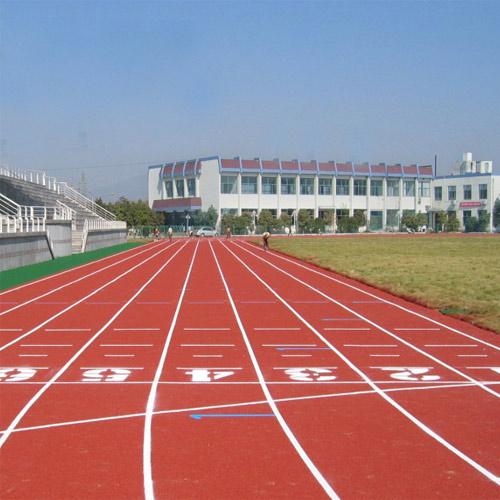 广东可靠的透气型跑道建设,EPDM跑道承包