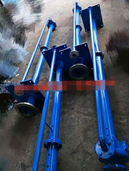 不锈钢耐腐蚀液下泵
