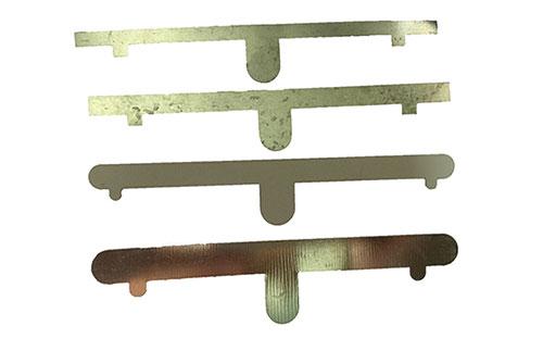 惠州眼镜盒批发-高性价圆尾铁制品供销