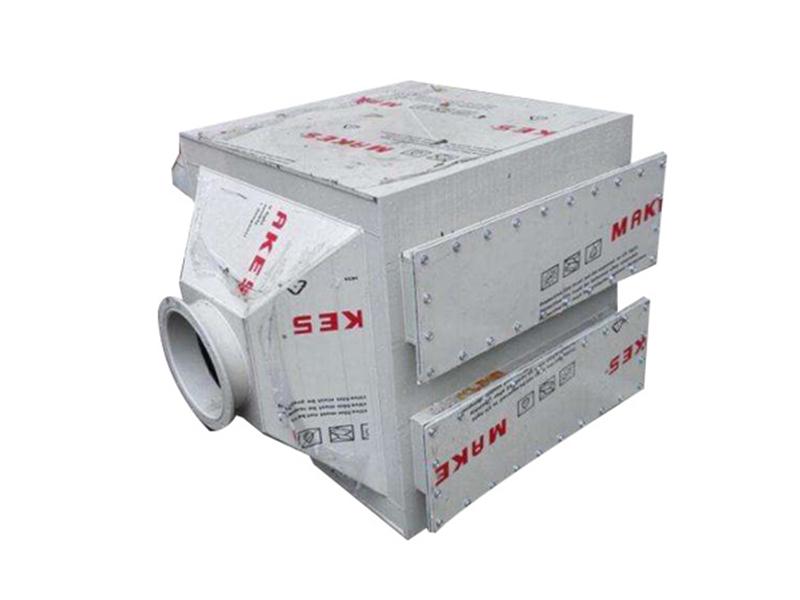 知名的活性炭吸附箱供应商_永源环保-活性炭吸附箱多少钱