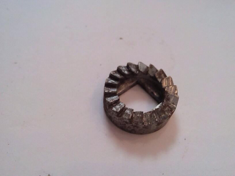 供应超迪平面齿轮齿轮轴加工