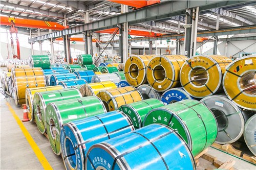 上海不锈钢的价格-欢迎咨询-无锡迈瑞克金属材料供应