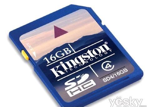 工厂批发SD16GB 相机内存卡 16GBSD闪存卡 保证质量