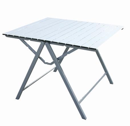 折叠桌子(竹面板)图片