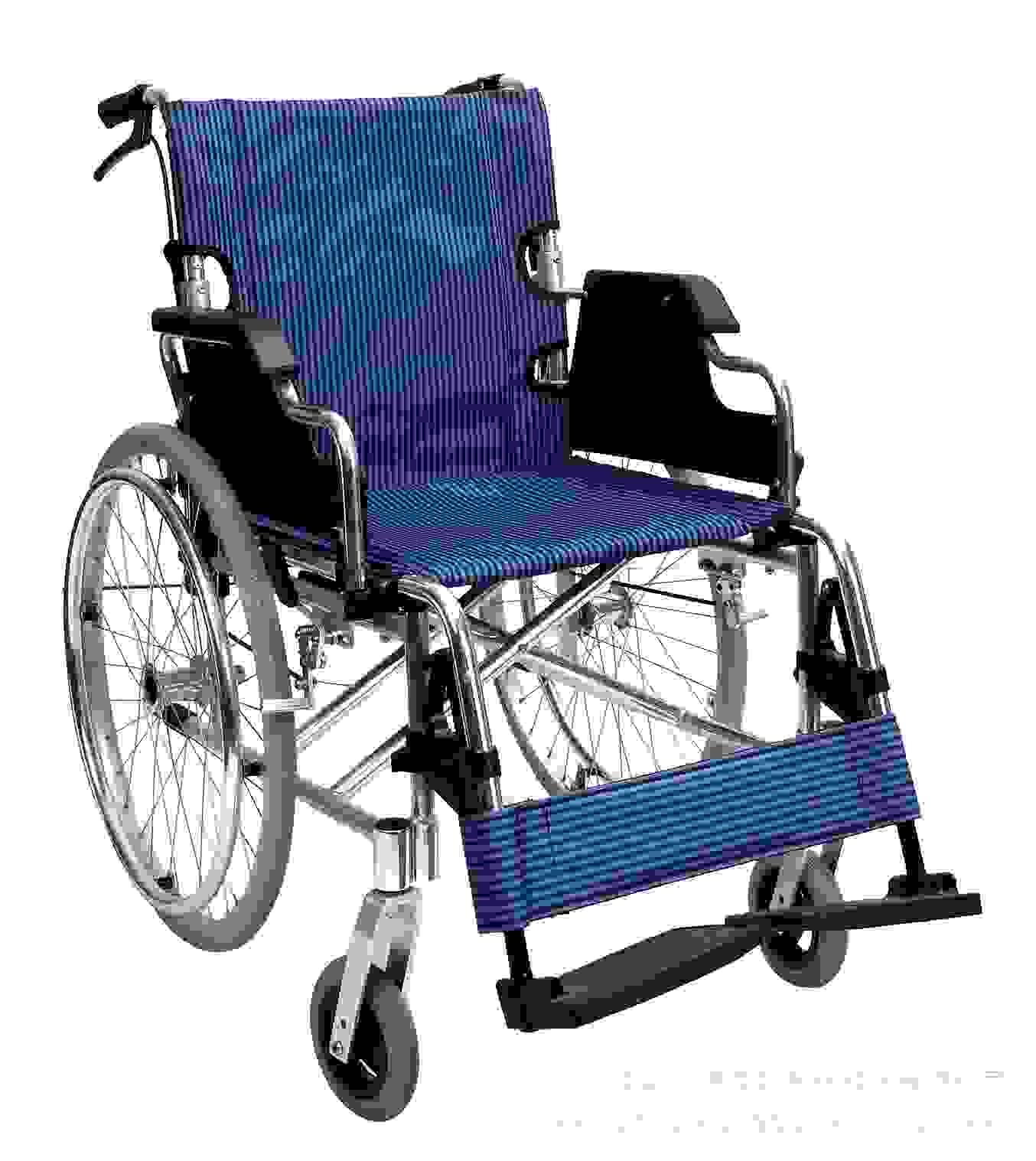 老年人轻便轮椅