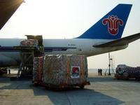 供应宁波机场到天津航空空运