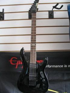 电吉他(ESP LTD)