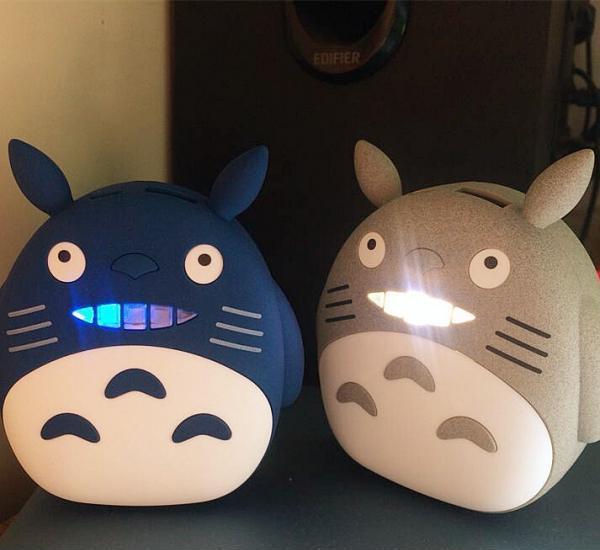 大白龙猫壁纸_供应龙猫移动电源 龙猫充电宝 大白充电宝 豆豆龙移动电源