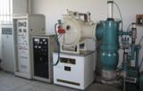 磁控溅射电阻镀膜机