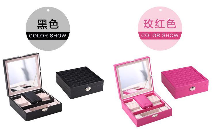 供应厂家直销网上热卖高质化妆箱