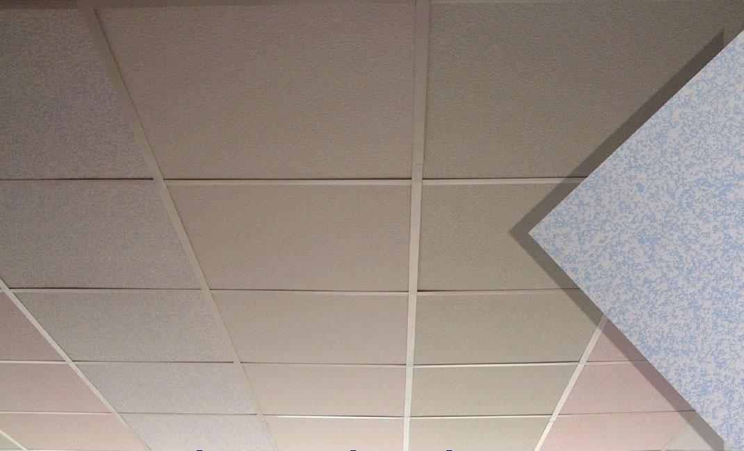 防火板吊顶 效果图