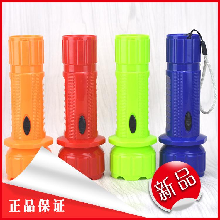 余姚市久吉塑料电器厂 手电筒 手电筒 电子原器件 塑料制品 家电配件的