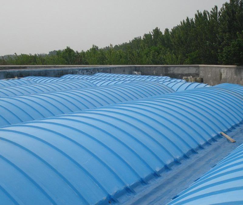北京玻璃钢盖板图片