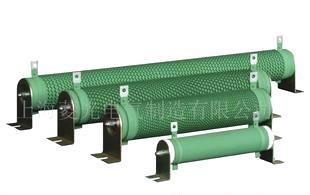管状电阻器