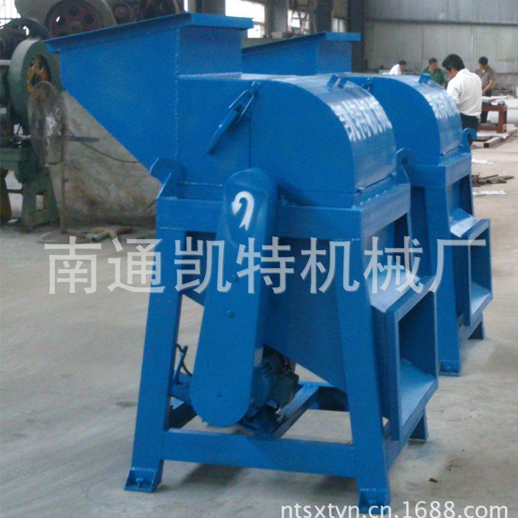 【设计独特】厂家大量批发凯特1308型锤式破碎机 发泡水泥板专用
