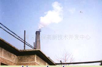 脱硫除尘设备0
