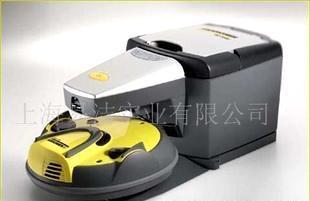 全自动智能机器人吸尘器