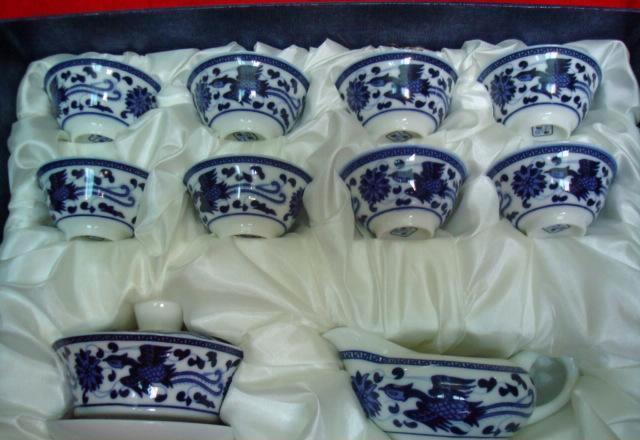 广州陶瓷 茶具