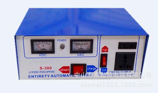 直销南非太阳能逆变器500w12v转220v逆变器光伏逆变器图片