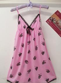 批发性感吊带玫瑰图案蕾丝睡裙女式睡衣家居服