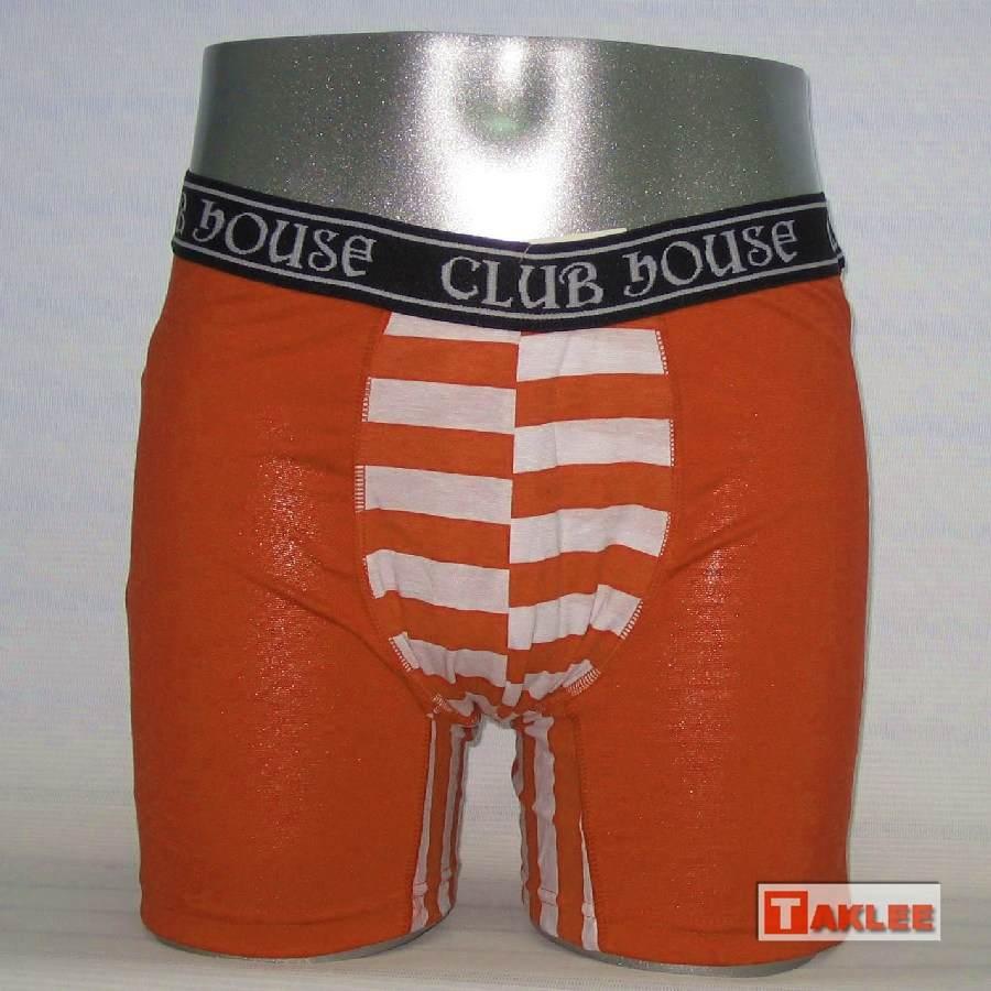 男装平脚裤