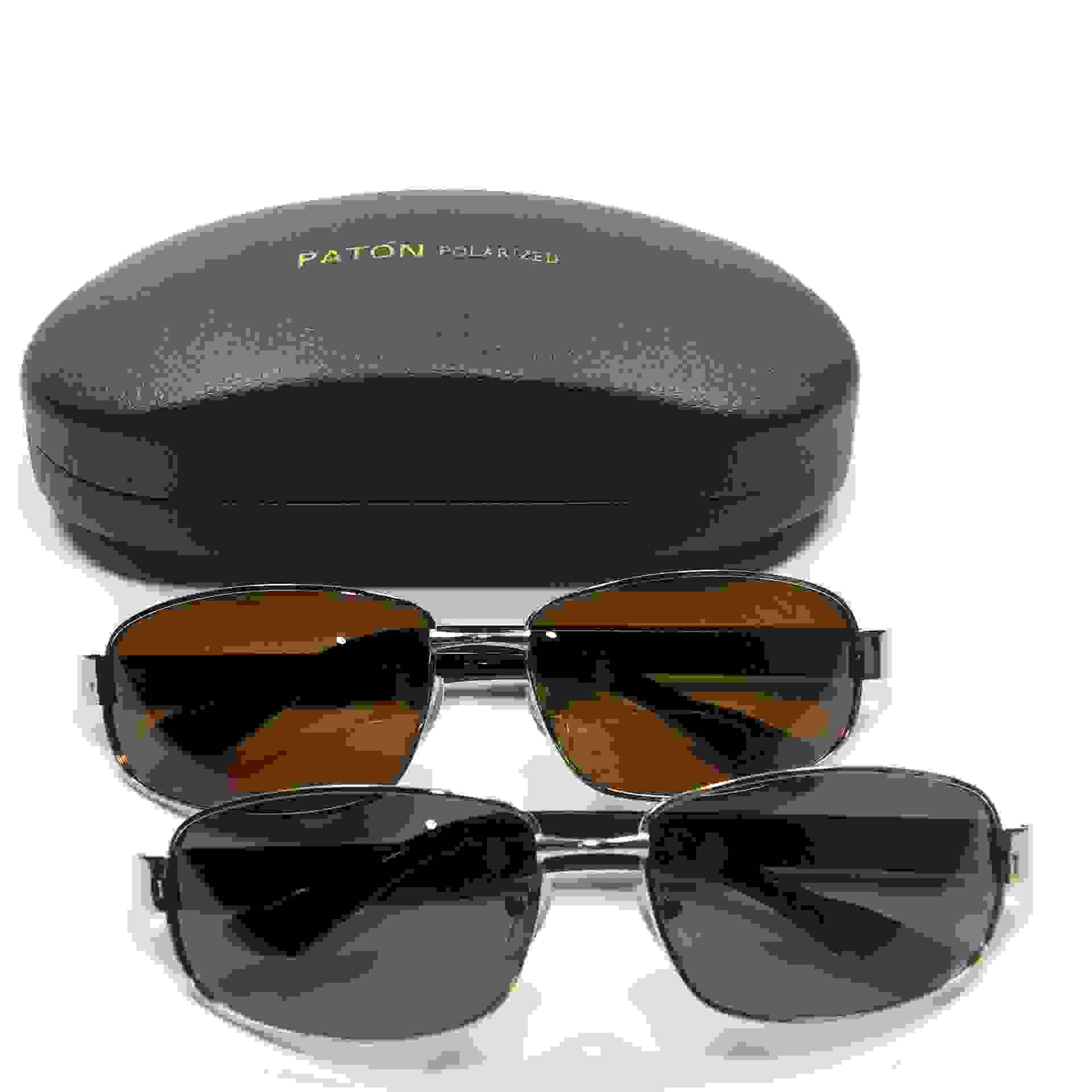 金属偏光太阳镜蛤蟆镜墨镜新款时尚地摊遮阳眼镜开车驾驶必备眼镜0
