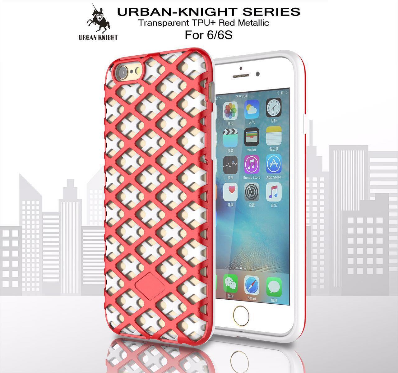5se超薄iphone6splus散热外壳镂空网壳边框漆手机保护套苹果4.7寸pc+tpu手感iphone5图片