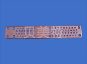 铜包铝排(50x5)