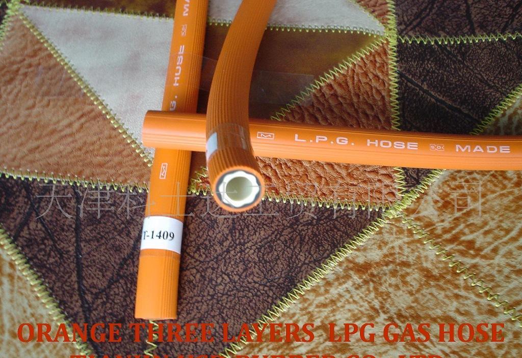 生产优质LPG煤气管6