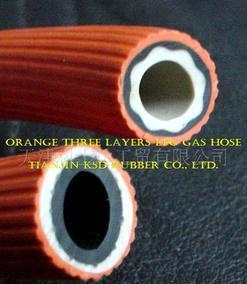 生产优质LPG煤气管1