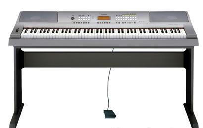 供应雅马哈kbp-300电钢琴图片