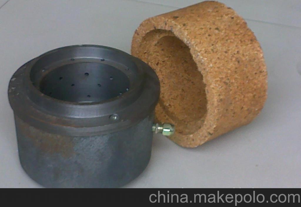 供应生物醇油炉头 醇基燃料铸铁分体高深炉头