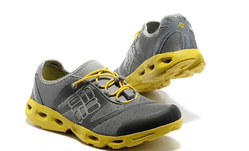 Columbia哥伦比亚透气鞋休闲鞋登山鞋徒步鞋男款现货