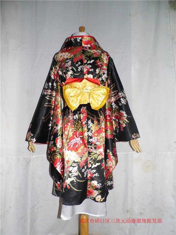 和风衣服_和风衣服素材