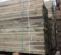 供应锦州碳化木厂家直销低价出售