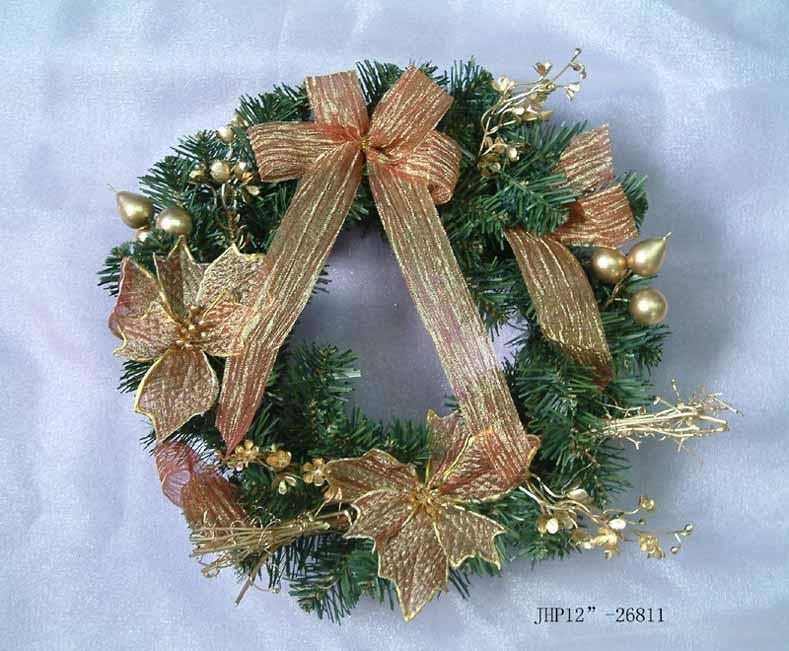 圣诞花环(JHP12-26811)