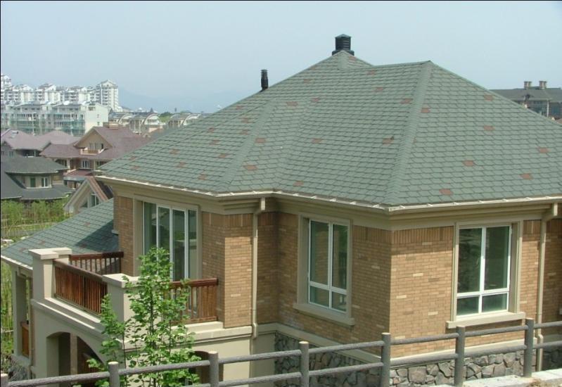 宁德双层沥青瓦别墅cad之家价格v双层图片