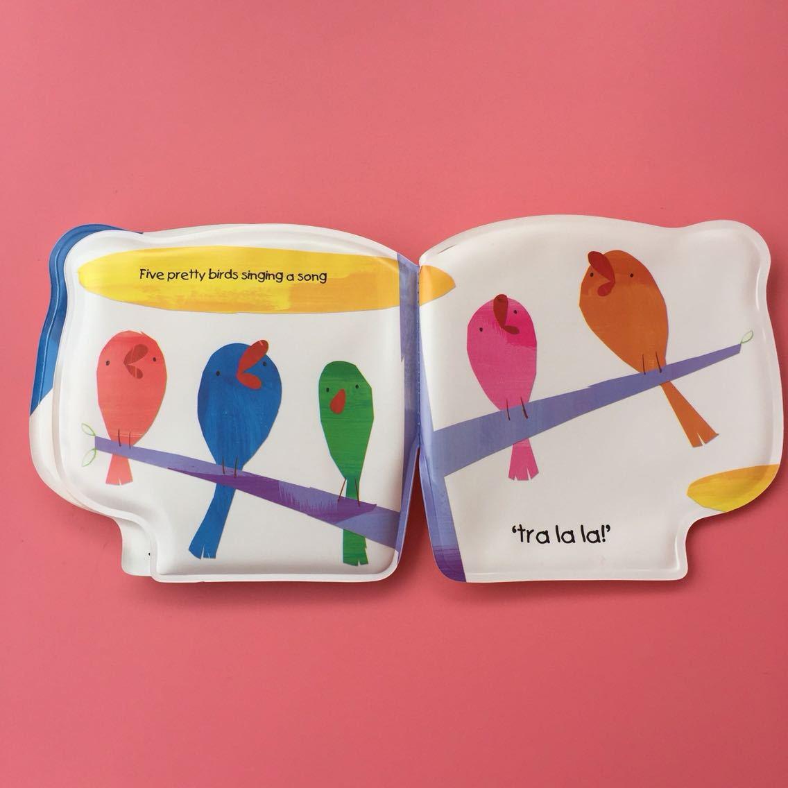 厂家直销益智宝宝洗澡书 环保EVA婴儿洗澡书 儿童早教peva书
