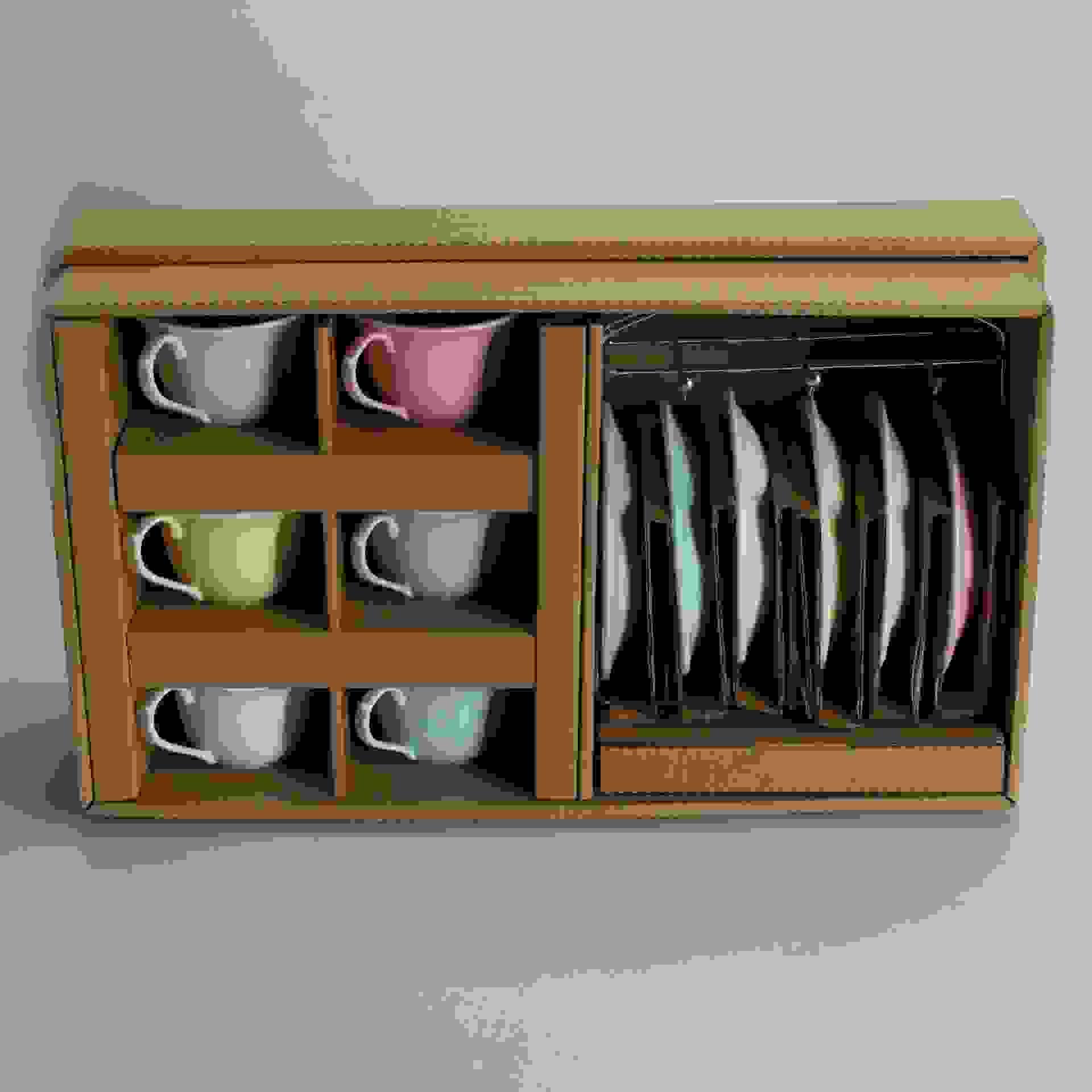 咖啡套装礼盒装