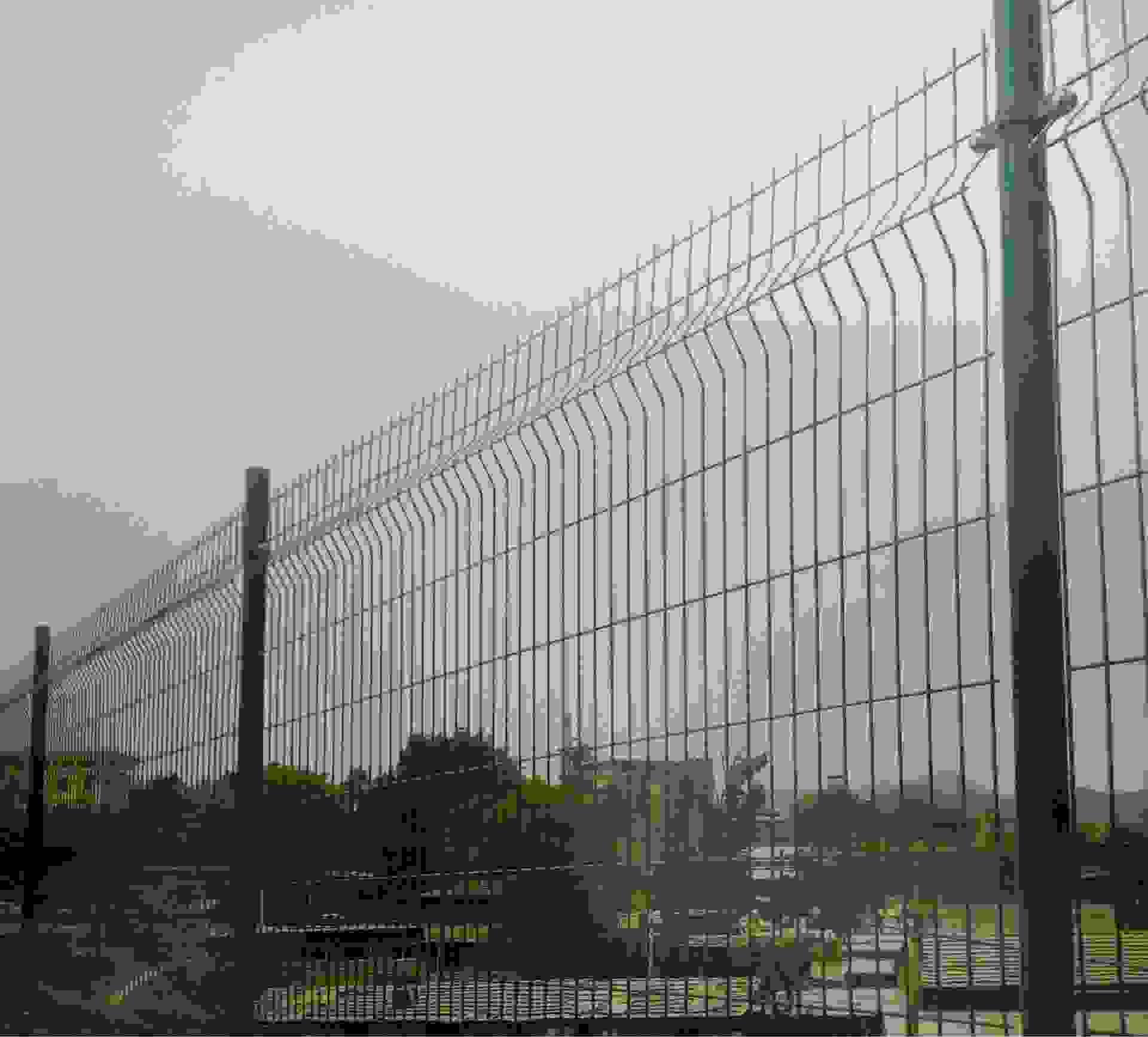护栏网 围栏网 球场网