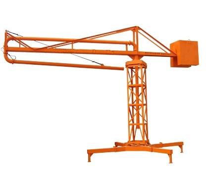 厂家供应新型混凝土布料机图片