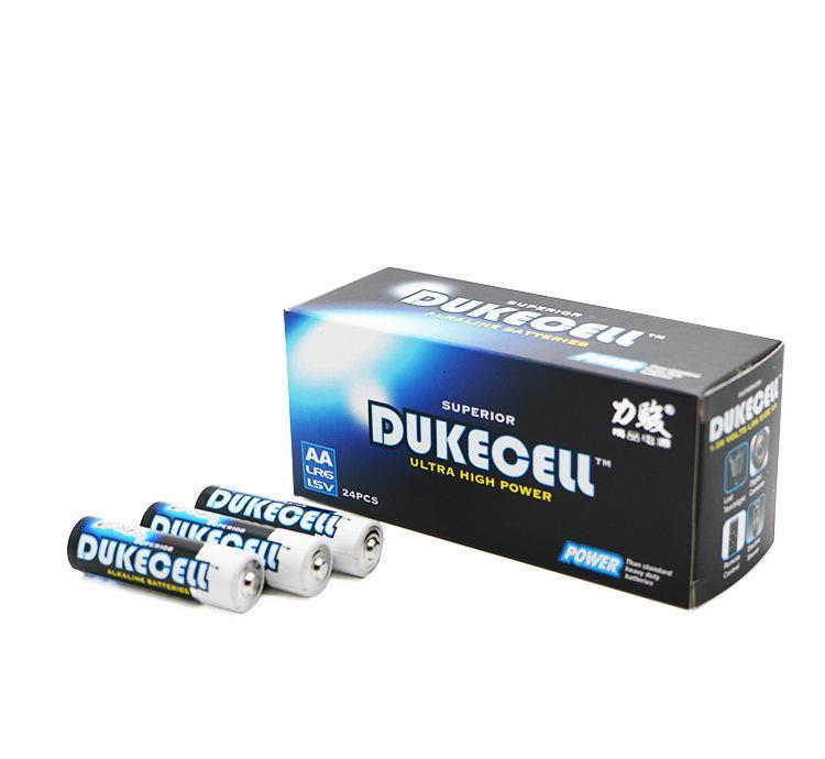 5号碱性电池5号电池AA电池(厂家直销量大价优)