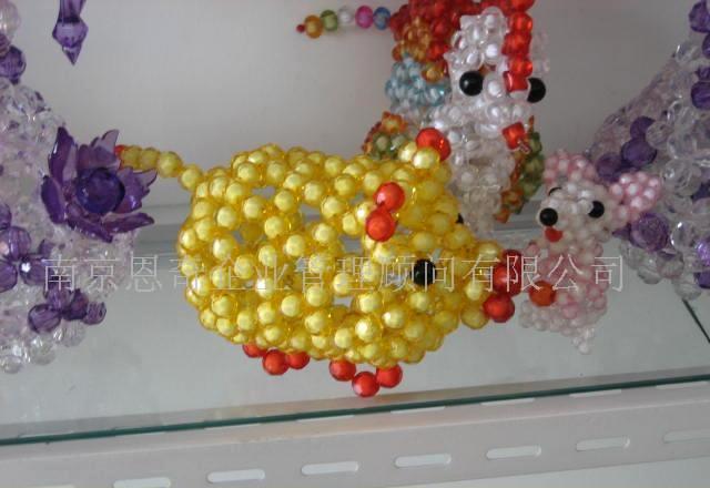 串珠材料(图)